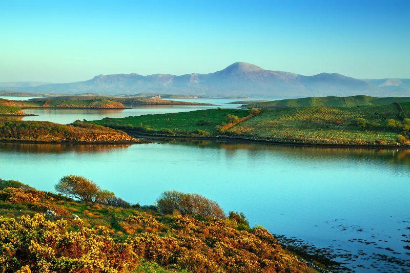 5-Day Northern Ireland and Wild Atlantic Way Tour