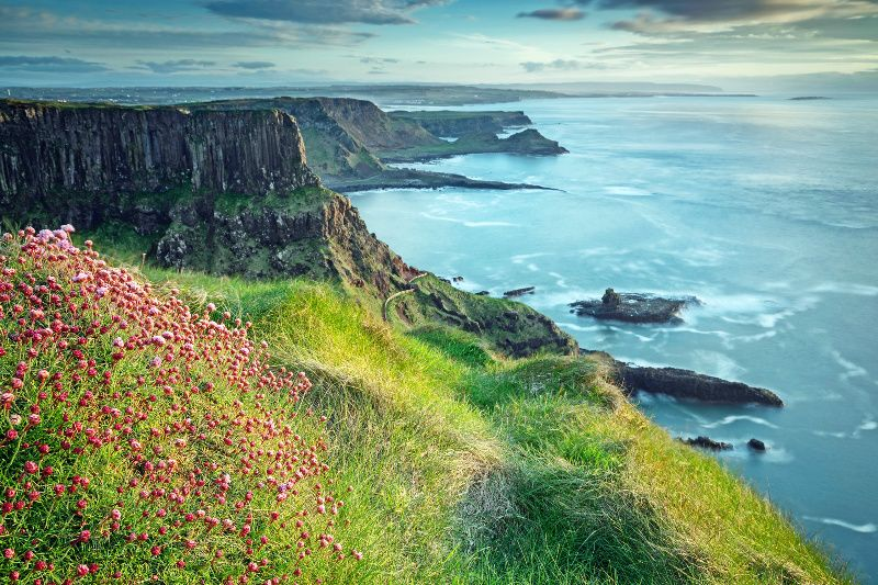 9-Day All Ireland Tour: Giant's Causeway | Cliffs of Moher | Wild Atlantic Way | Ring of Kerry
