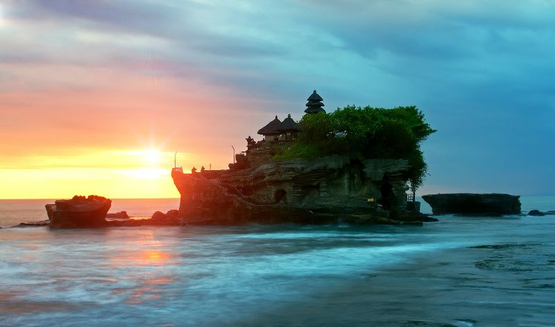 Private Bali As You Please Tour