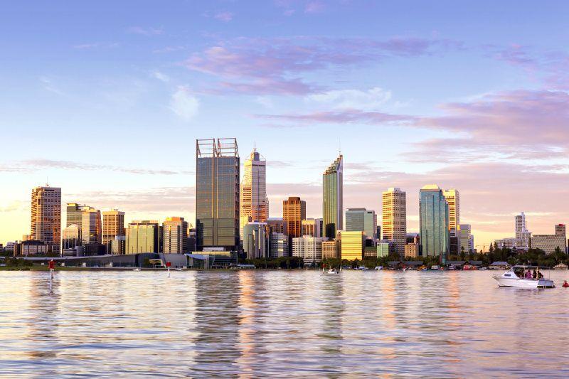 Morning Perth & Fremantle City Explorer & Swan River Cruise