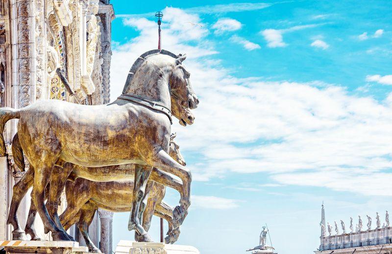 Venice Day Trip from Verona