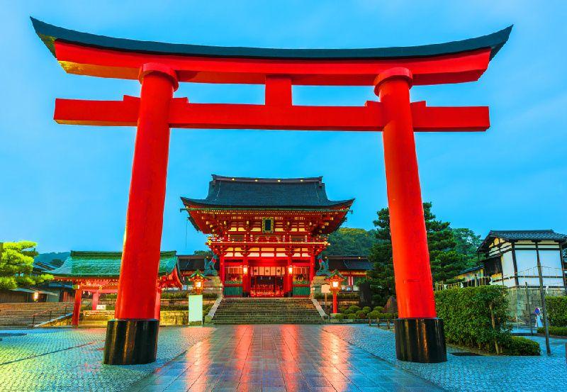 15-Day Discover Japan Tour: Tokyo - Mt. Fuji - Kyoto - Nagano - Sendai - Sapporo