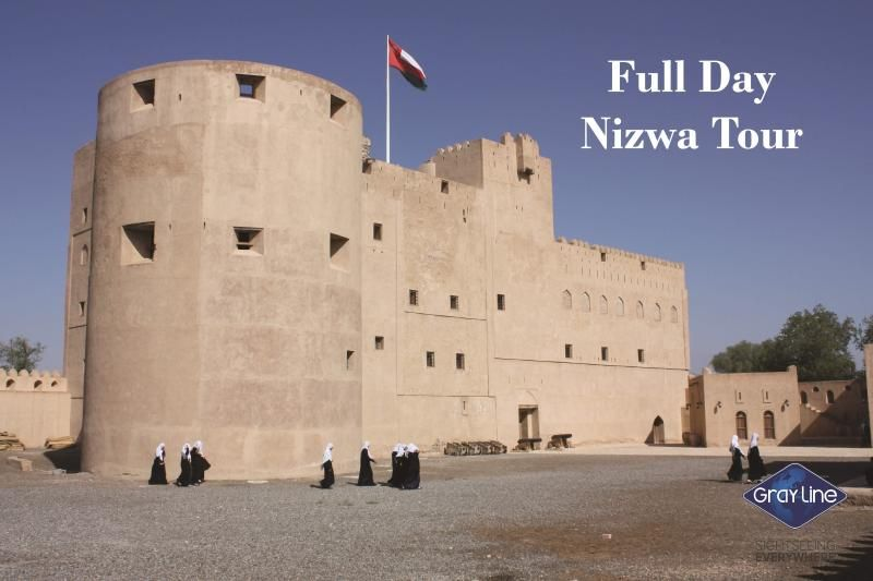 Full-Day Nizwa Tour