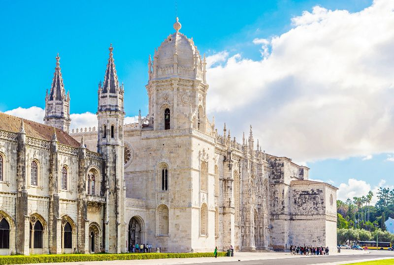 11-Day Spain and Portugal Tour from Madrid