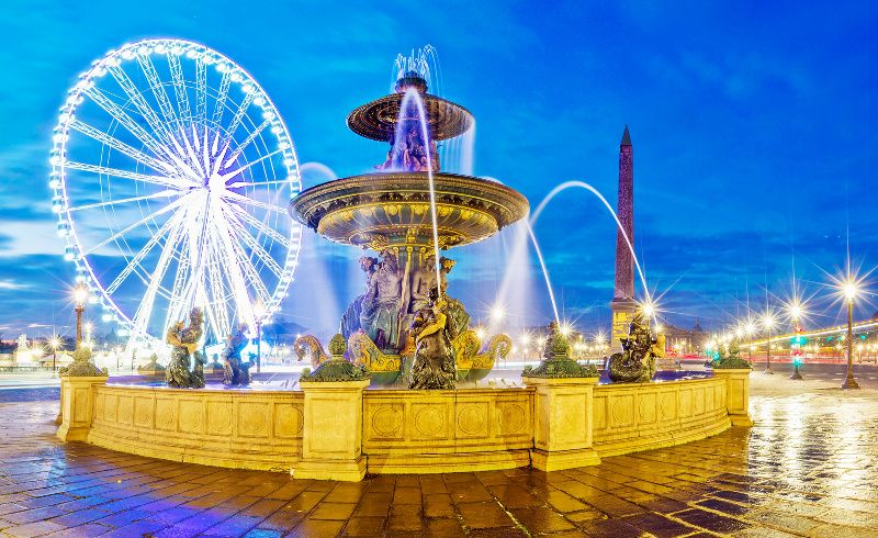 8-Day Western Europe Tour from Brussels: France   Luxembourg   Germany   Holland