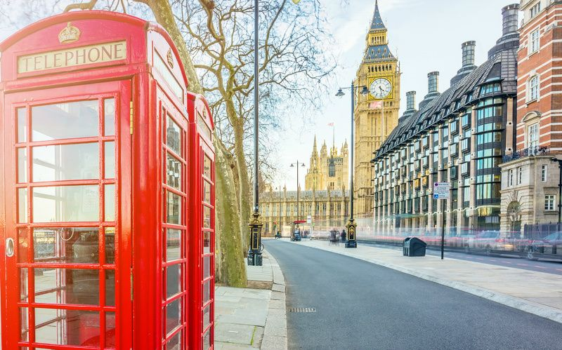 14-Day Tour of Central + Western Europe: Vienna to London