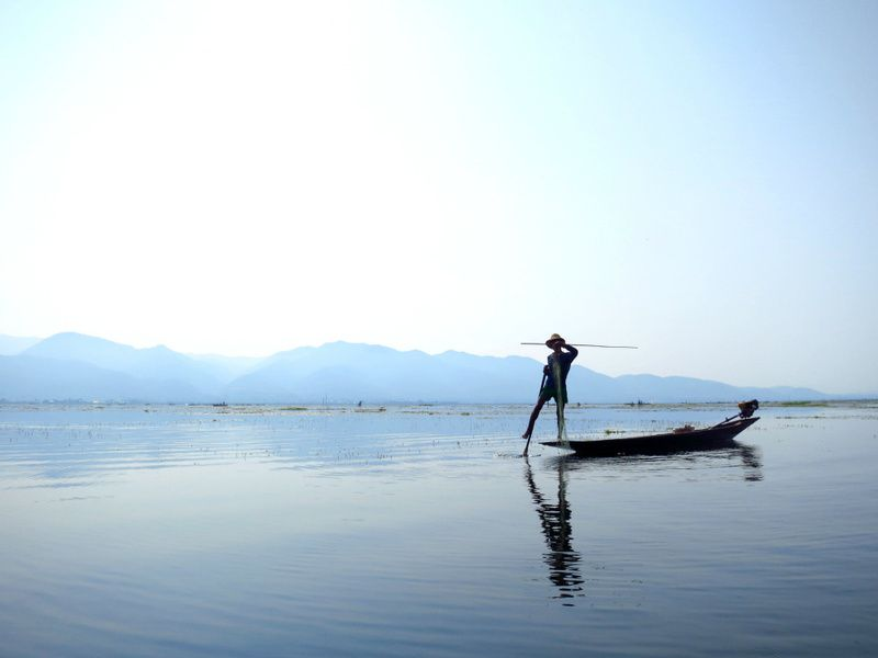 Private Half-Day Inle Lake Insight Tour