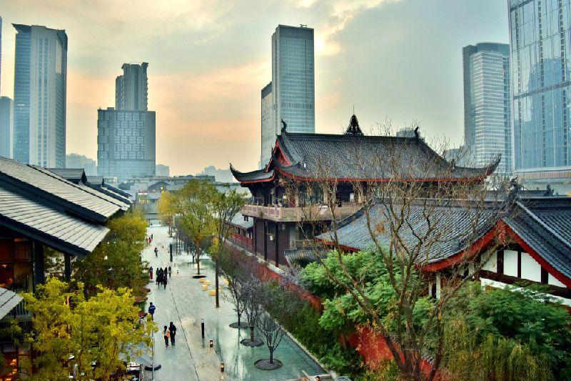 6-Day Chengdu Highlights Tour: Giant Panda, Emeishan Mountain