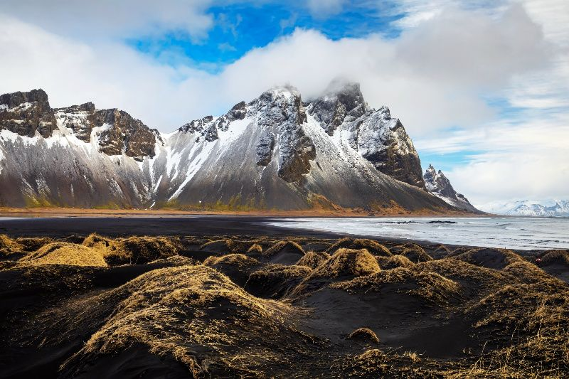 8-Day Iceland Ring Road Tour: Lake Myvatn | East Fjords | South Shore | Golden Circle