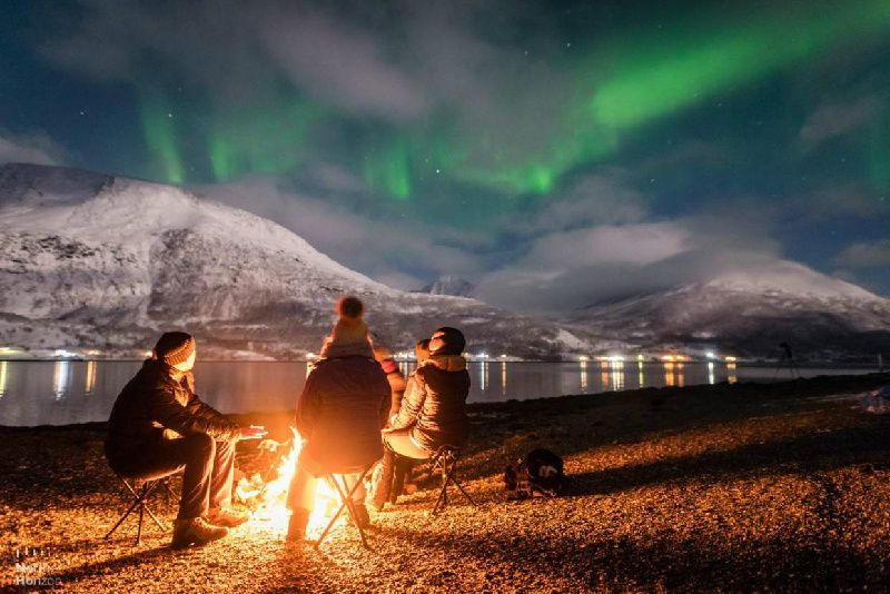 Tromso Northern Lights Small Group Tour