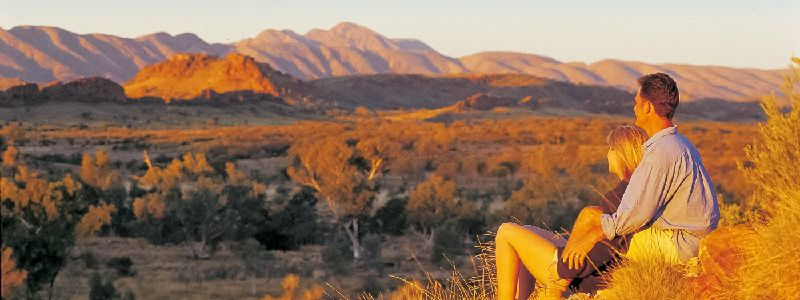 4-Day Alice Springs & Rock Escape Tour From Alice Springs