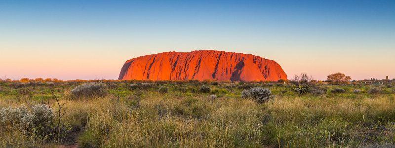 2-Day Uluru Highlights Tour From Uluru (Ayers Rock)