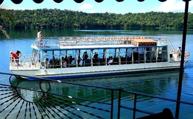 1-Day Cairns Waterfalls, Rainforest, and Paronella Park Tour
