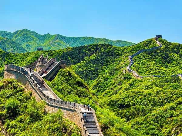14-Day Beijing-Xian-Guilin-Yangtze-Shanghai Group Tour