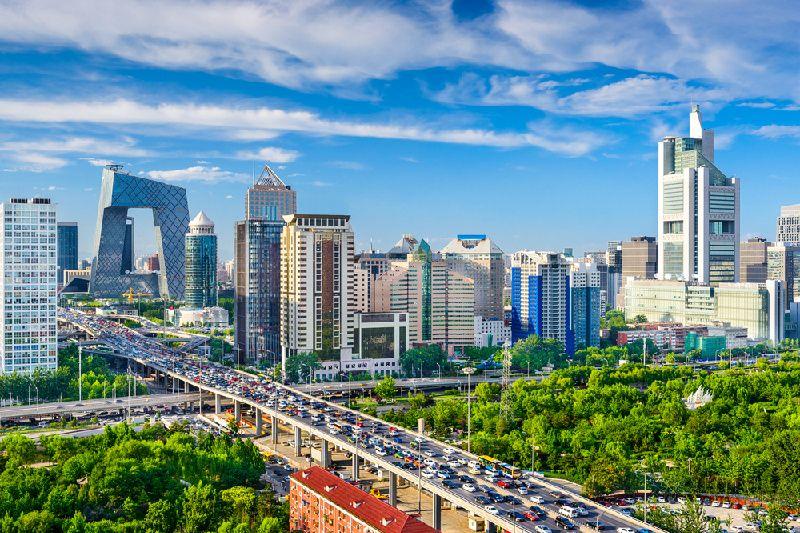 8-Day Beijing-Xian-Shanghai Group Tour