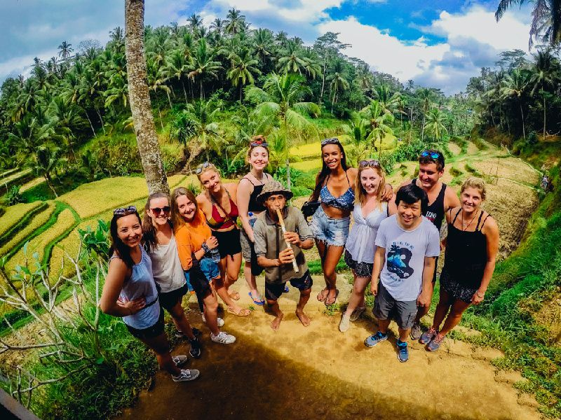 7-Day In-depth Bali Island Discovery Tour - See & Do it ALL