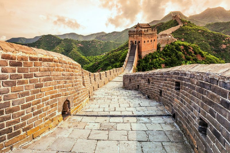 14-Day Mystical China with Yangtze Cruise Tour