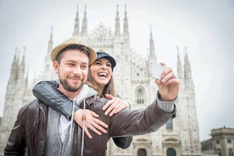 8-Day Italy Rail Holiday Package: Milan / Florence / Rome