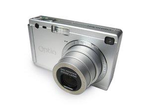 Pentax Camera