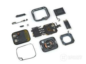 Apple Watch Series 4 Teardown  iFixit