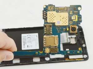 Samsung Galaxy Grand Prime Motherboard Replacement  iFixit Repair Guide