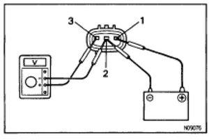 SOLVED: 1994 Toyota PU speedometer not working  Toyota  iFixit