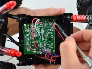 Exceed Mad Crawler Wiring Diagram | Wiring Diagram