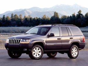 19992004 Jeep Grand Cherokee WJ (1999, 2000, 2001, 2002