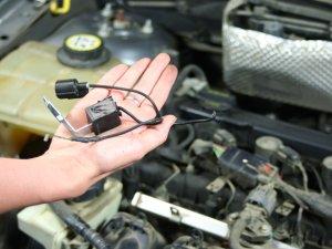 Ford Focus Radio Suppression Capacitor Replacement  iFixit Repair Guide