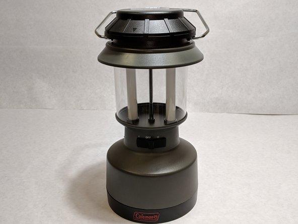 Replacement Light Bulb Coleman Lantern