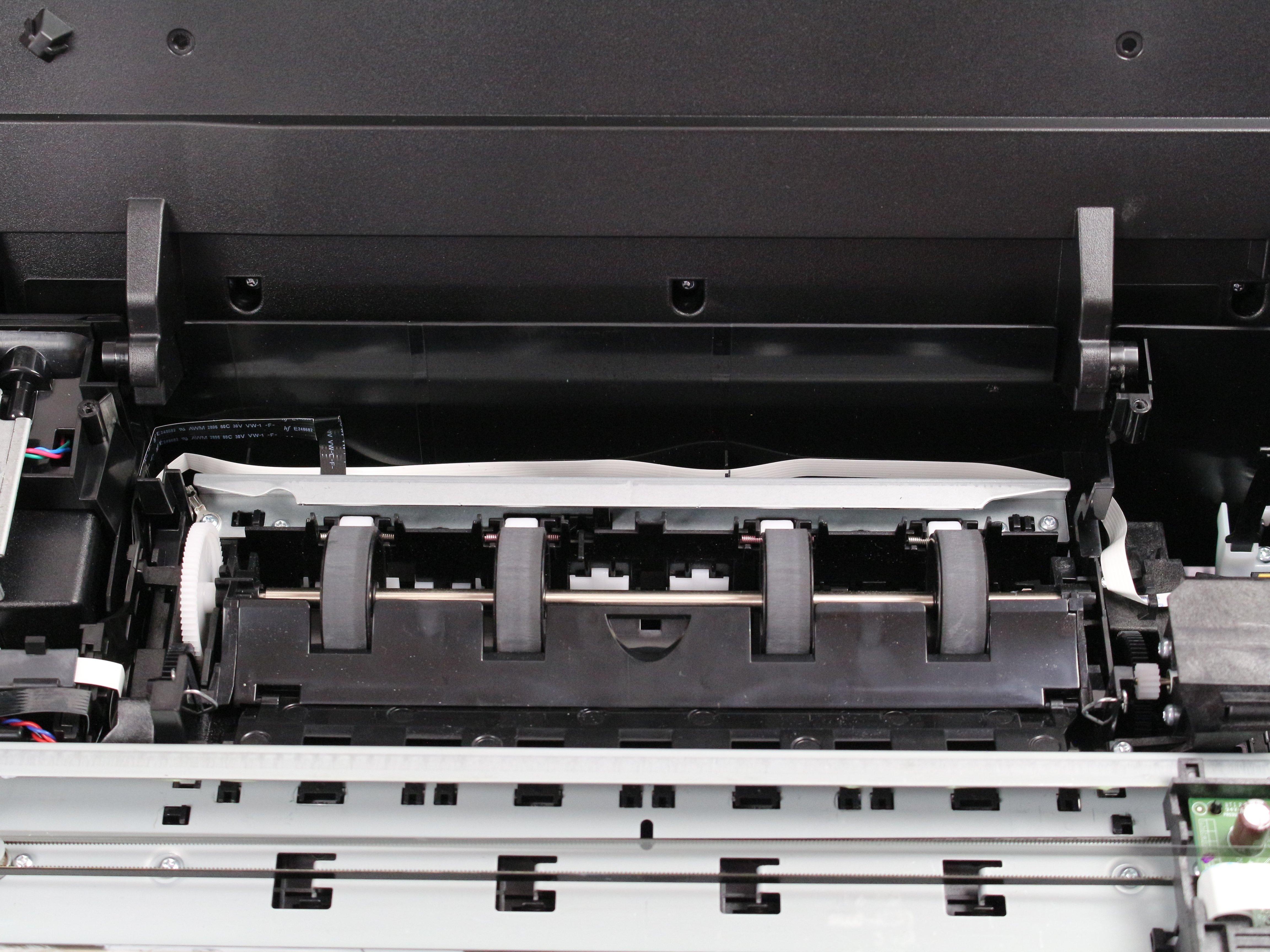 Hp Envy 7640 Paper Roller Replacement Ifixit Repair Guide