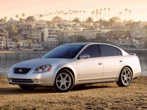 20022006 Nissan Altima Repair (2002, 2003, 2004, 2005, 2006)  iFixit