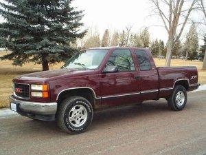 19881998 GMC Pickup Repair (1988, 1989, 1990, 1991, 1992