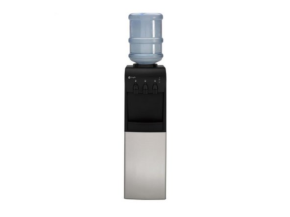 Water Cooler Not Dispensing Water
