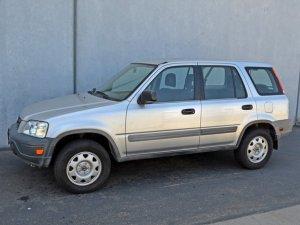 19952001 Honda CRV Repair (1995, 1996, 1997, 1998, 1999, 2000, 2001)  iFixit