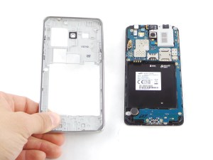 Samsung Galaxy Grand Midframe Replacement  iFixit Repair Guide