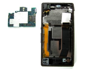 Sony Xperia Z Motherboard Replacement  iFixit Repair Guide