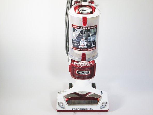 Shark Rotator Professional Lift Away Nv502