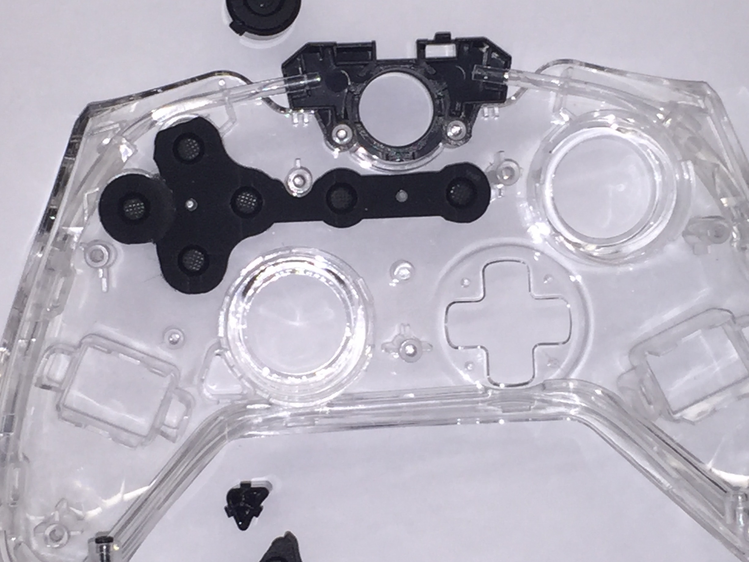 Does The Xbox One Afterglow Controller Use The Same