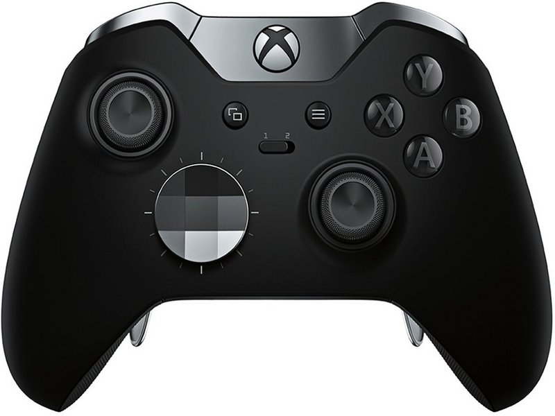 Xbox One Elite Controller Model 1698 IFixit