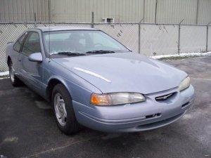 19881997 Ford Thunderbird Repair (1988, 1989, 1990, 1991, 1992, 1993, 1994, 1995, 1996, 1997