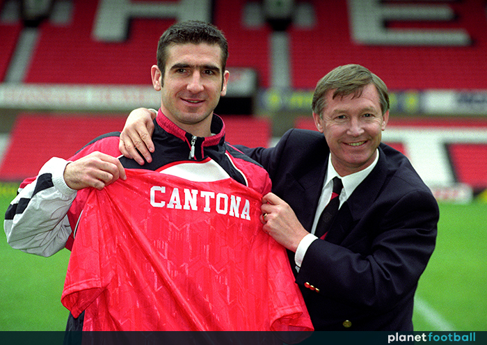 In 1997, cantona won his fifth english league title in six years (. The Story Of Eric Cantona And His Incredible Impact On Man Utd Planet Football