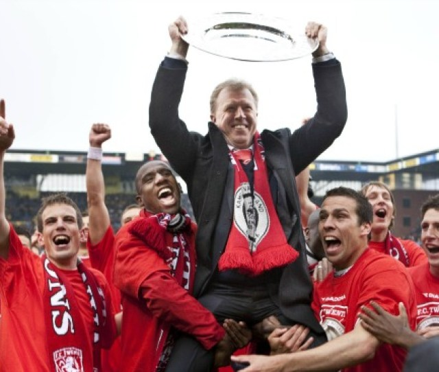 Middlesbrough Fc Twente And Steve Mcclarens Bizarre Up And Down Career
