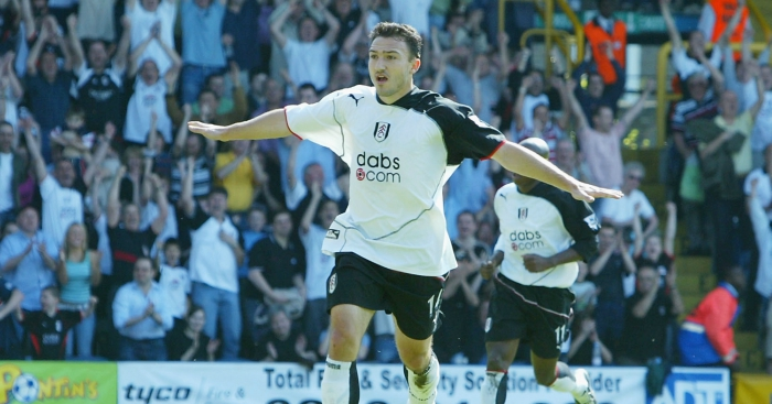 Steed Malbranque Fulham - 13 of the best signings by newly promoted clubs this century