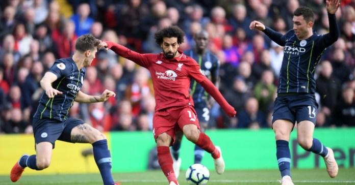 Image result for Mohamed Salah goal stats