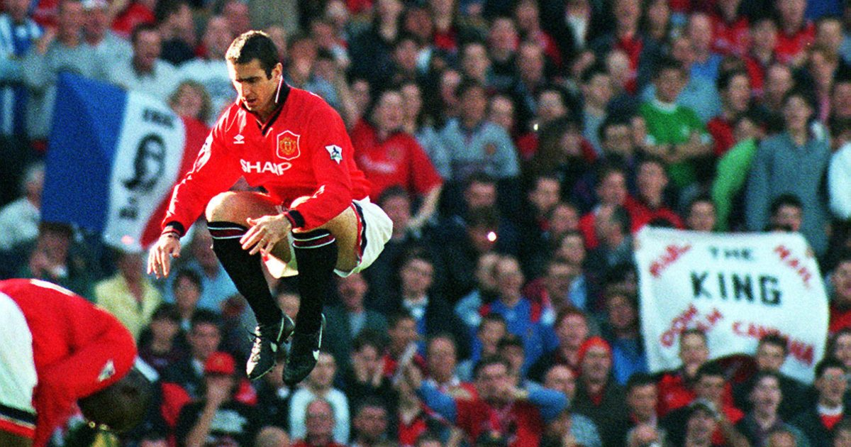 Has now scored more premier league goals (71) than eric cantona (70). The Story Of Eric Cantona And His Incredible Impact On Man Utd Planet Football