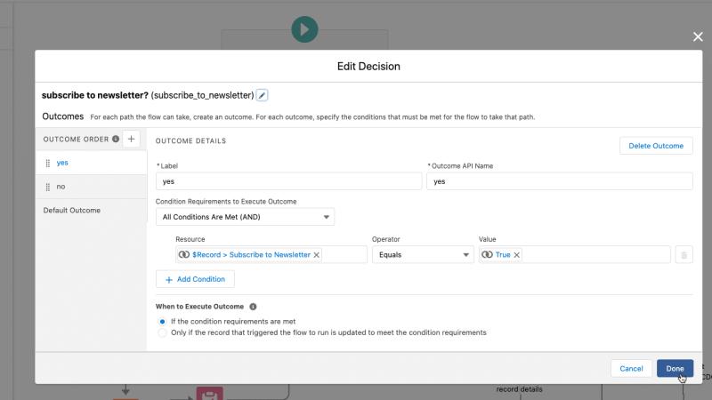 """, Comment j&rsquo;ai résolu ce problème: utiliser Flow pour automatiser les mises à jour des enregistrements de contacts en libre-service<span class=""""wtr-time-wrap after-title""""><span class=""""wtr-time-number"""">9</span> minutes de lecture</span>"""