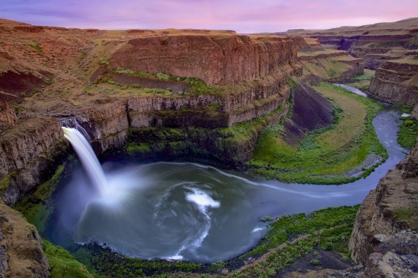 Top Waterfalls in the United States - Lost Waldo