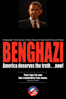 Demand Full Benghazi Investigation