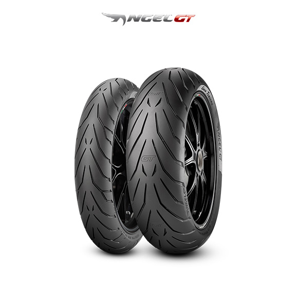 On Road Sport Touring Motorcycle Tyres